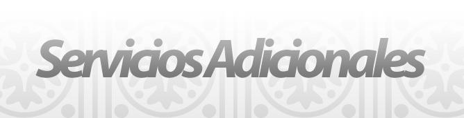 Servicios de Renta de Sillas y Mesas Monterrey - Tel 82 25 72 60