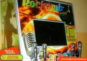 Renta de Rockolas en Monterrey - Tel 82 25 72 60
